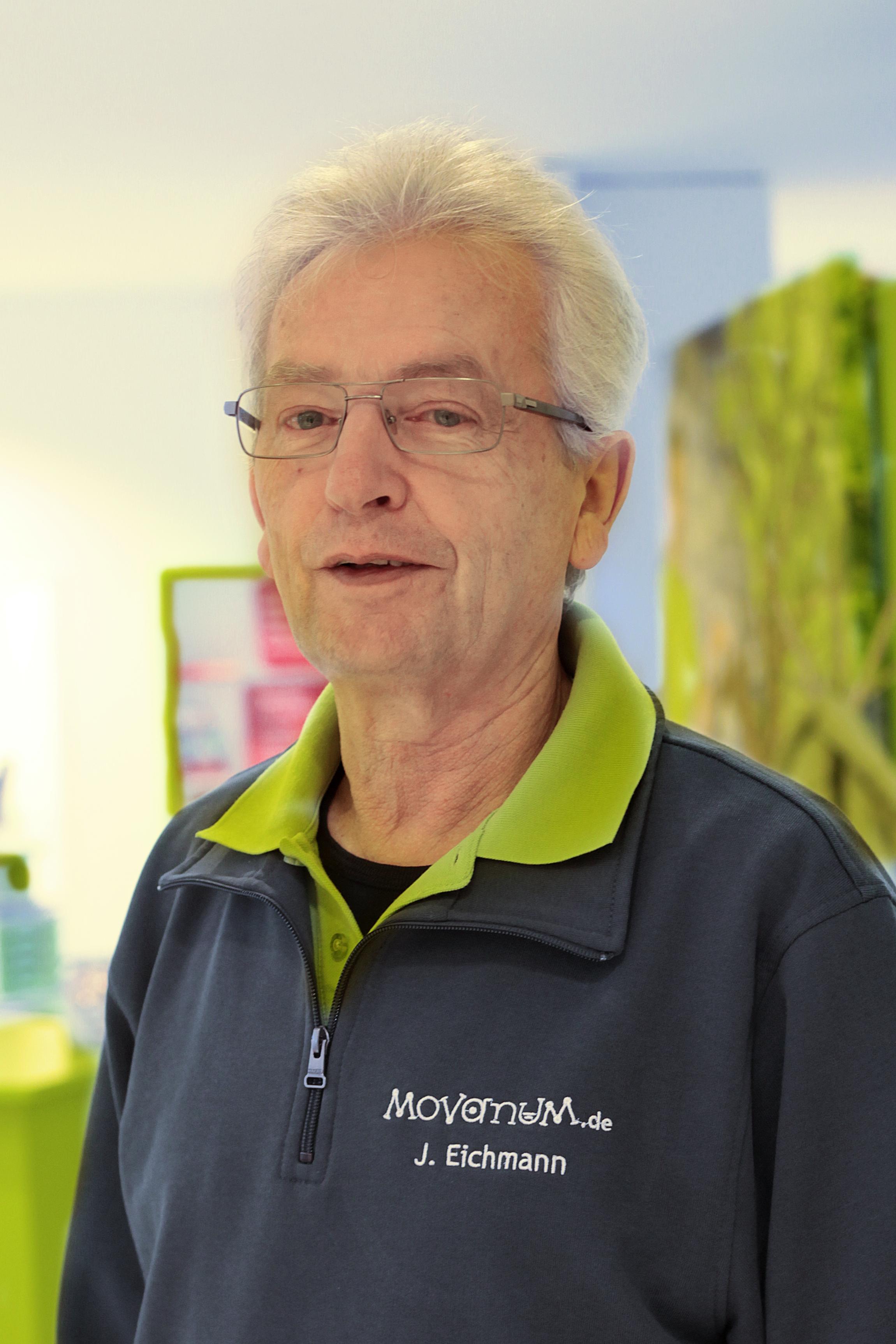 Movanum in Beckum – Jürgen Eichmann