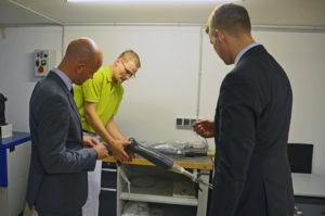 Movanum in Beckum – Handwerk in NRW soll Zukunft haben